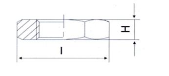Контргайка - схема