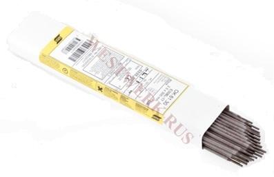 Электроды для сварки нержавеющих и жаростойких сталей